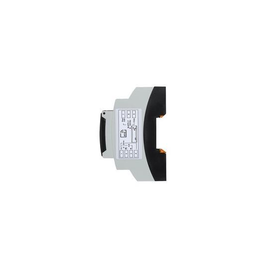 Transmetteur de température universel Pt100, Pt1000, Ni100