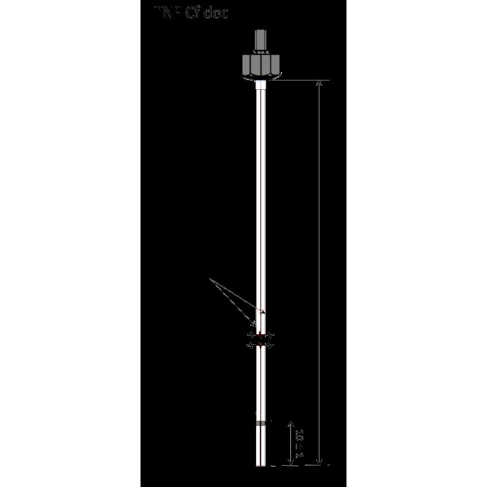 Sonde CTP à Visser G135
