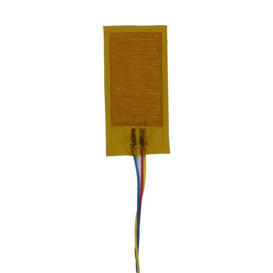 K500-Sonde de contact adhésive à temps de réponse rapide