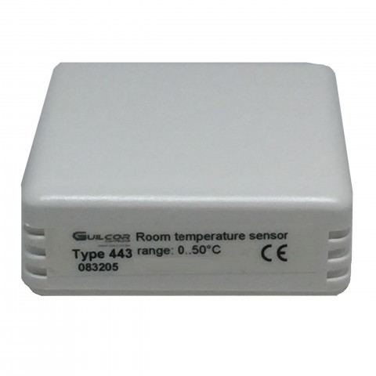 Sonde d'ambiance / convertisseur 0...10V