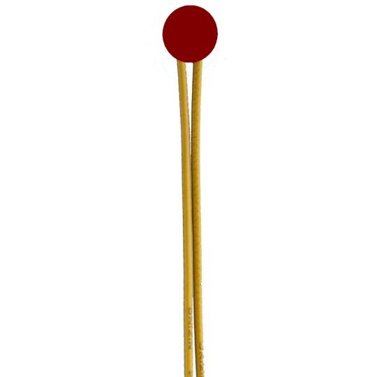 SAFTTY - ST01U9 - Bilame avec capuchon isolant fin hautes températures