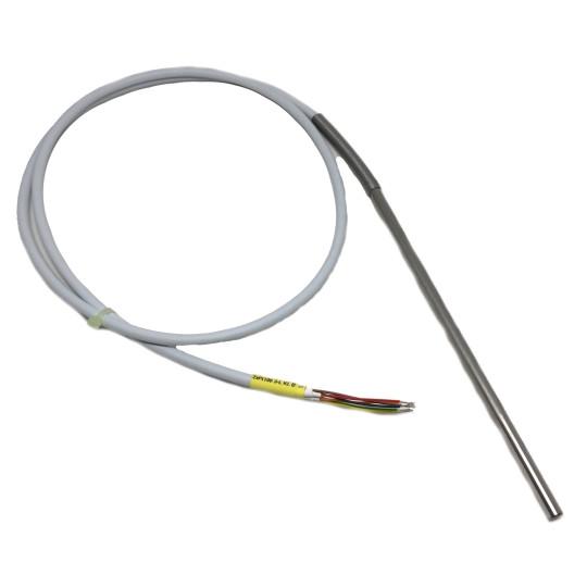 2xPt100 6C 1000mm probe