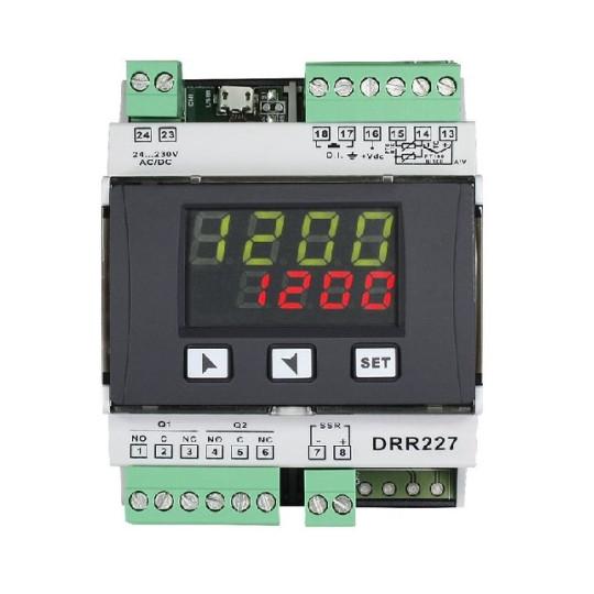 DRR227