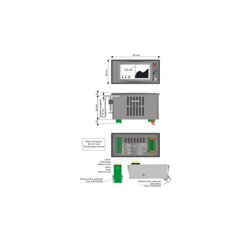 STR551-12ABC-T128R