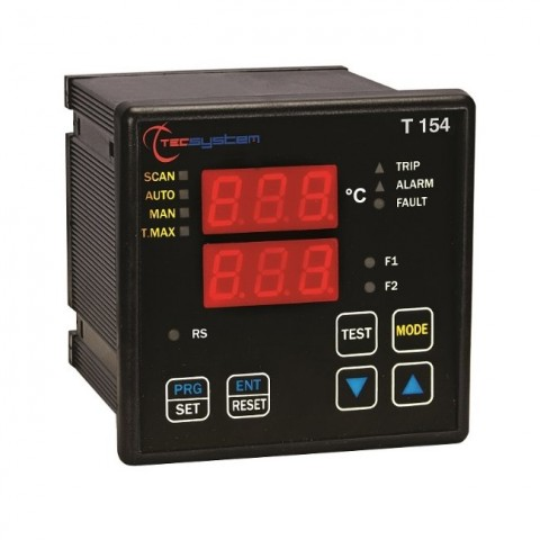 T154 controller