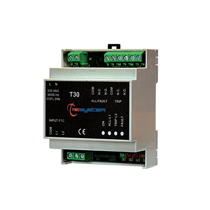 T30 controller