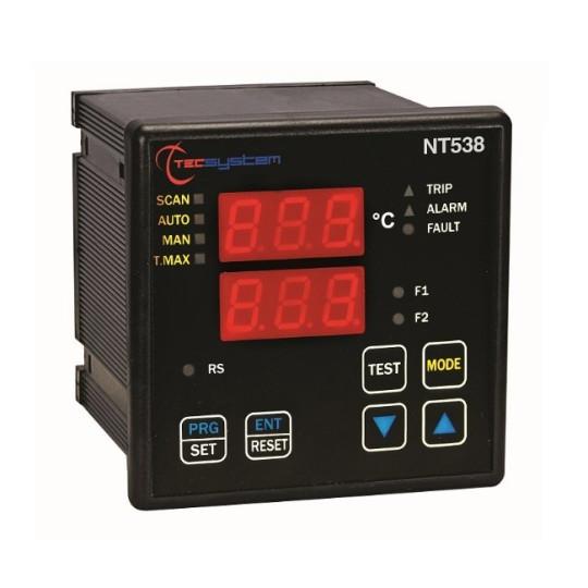 Contrôleur NT538