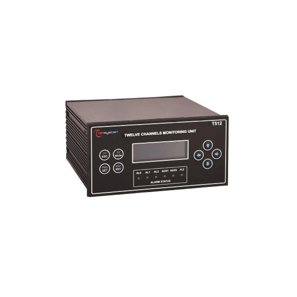 Contrôleur T512 RS485