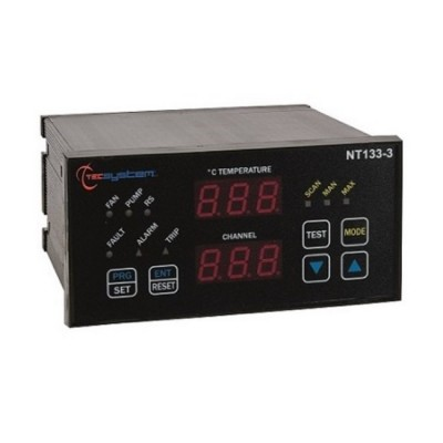 NT133-3 controller