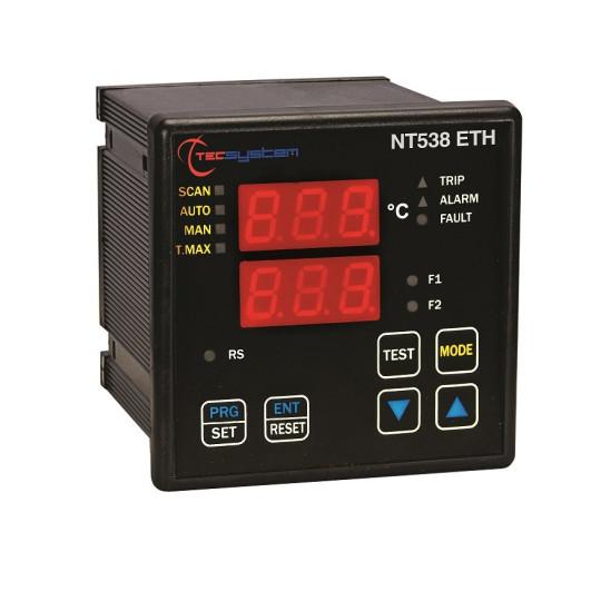 NT538 ETH