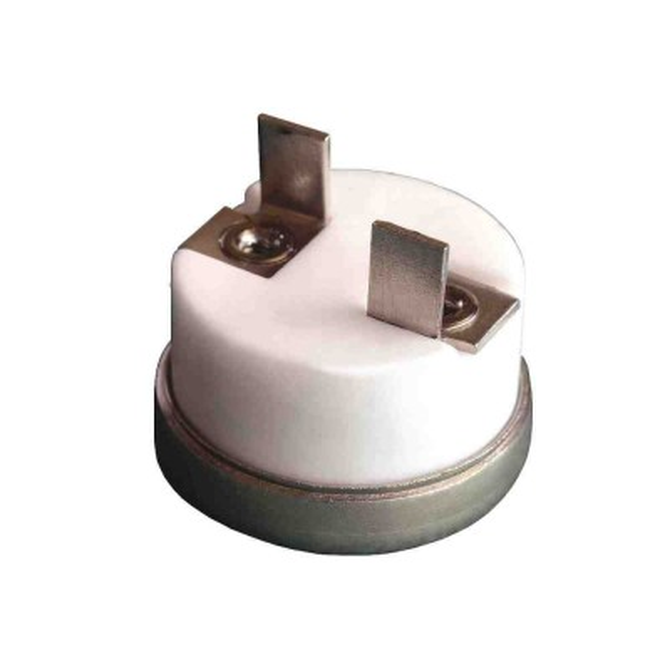 Thermostat à réarmement automatique (+10°C...+175°C)