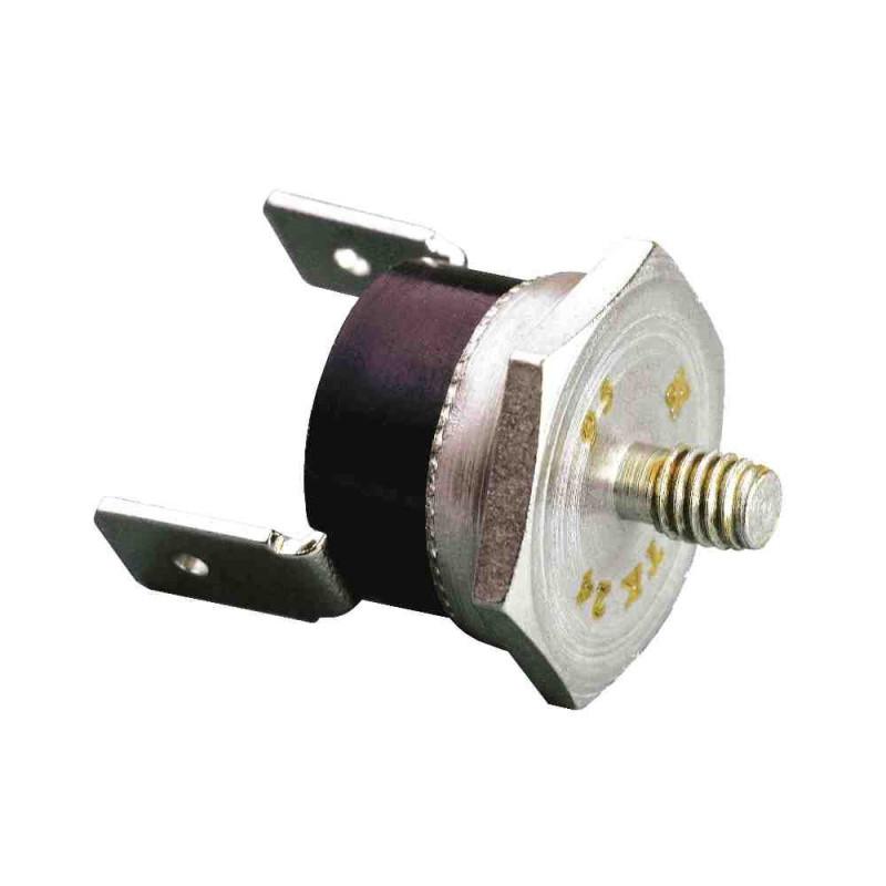 Thermostat à réarmement automatique (+175°C...+250°C)
