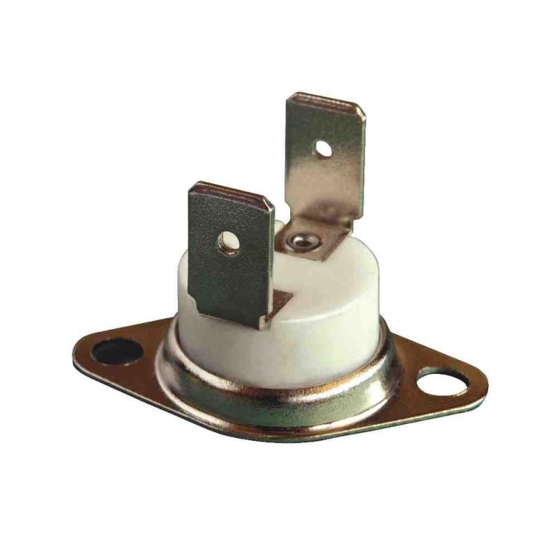 Thermostat à réarmement automatique (+250°C...+400°C)