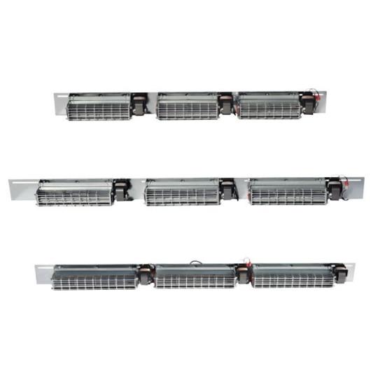 Ventilation bar for transformers 400/600/800/1200/1800/3600