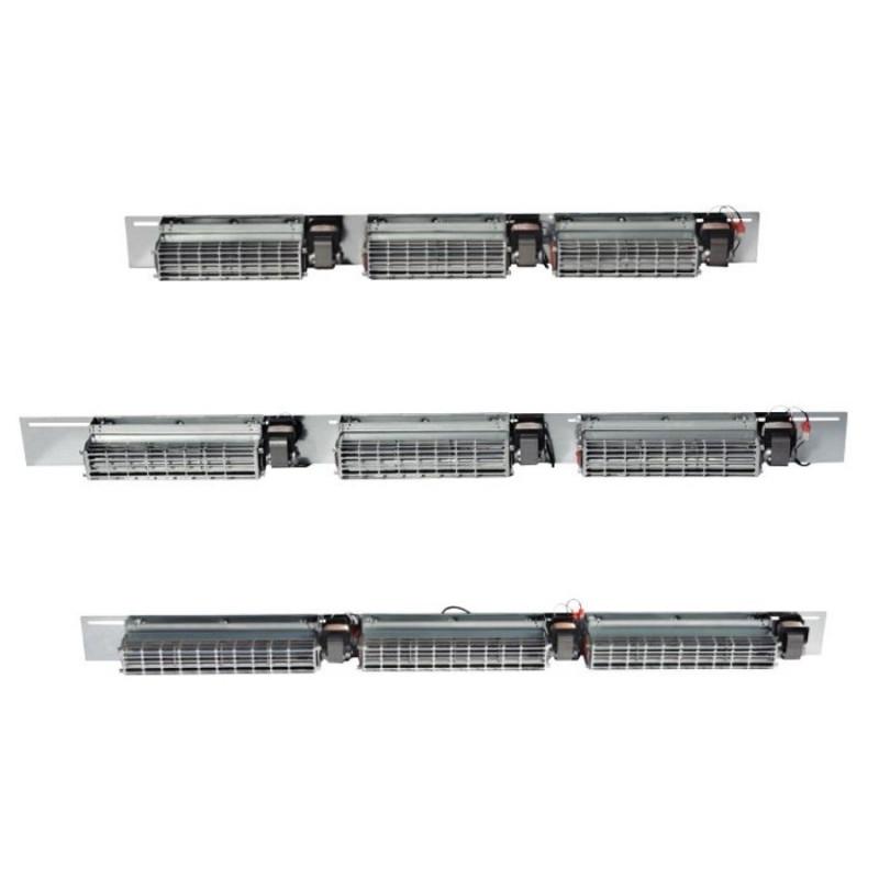 Barre de ventilation pour transformateurs 400 / 600 / 800 / 1200 / 1800 / 3600