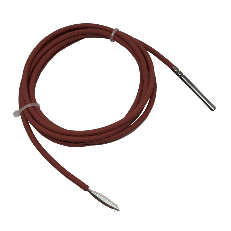Pt100 standard probe IP67 2000mm