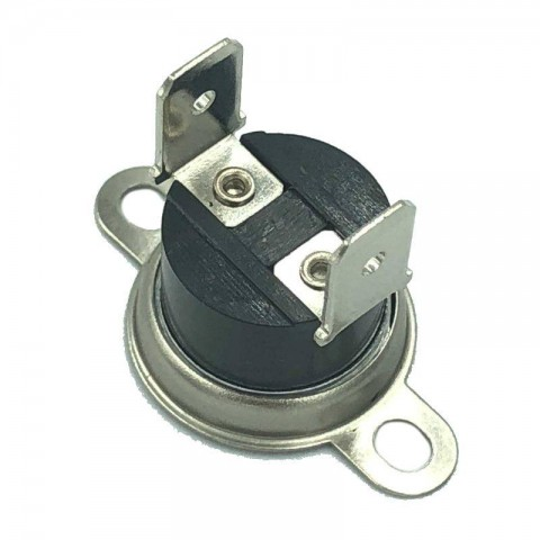Thermostat de sécurité - auto reset - cosse verticale
