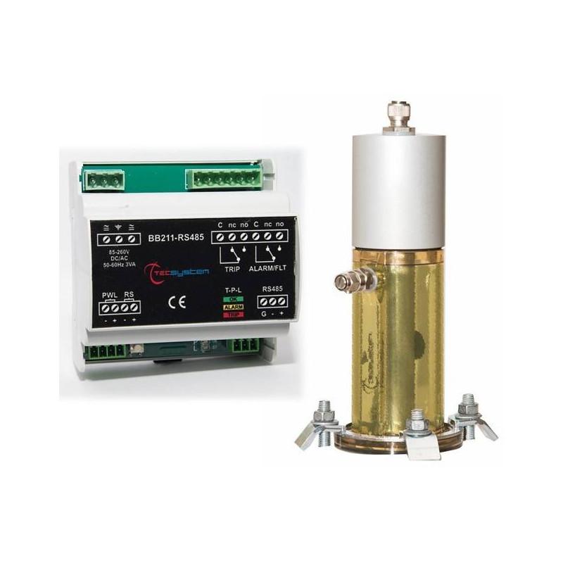 TPL503 + BB211 controller