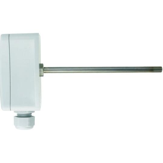 Sonde de température pour montage sur conduit -30 à +60°C / 4 à 20mA, IP65