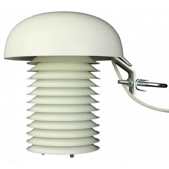 Enregistreur de données de température et d'humidité GSM pour sonde externe avec modem intégré