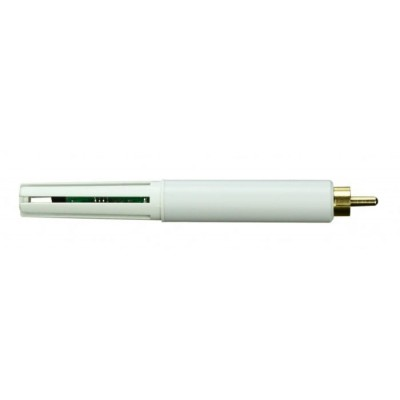 """Digital temperature / humidity probe for """"p-line"""" WebSensor, CINCH connector, direct insertion"""