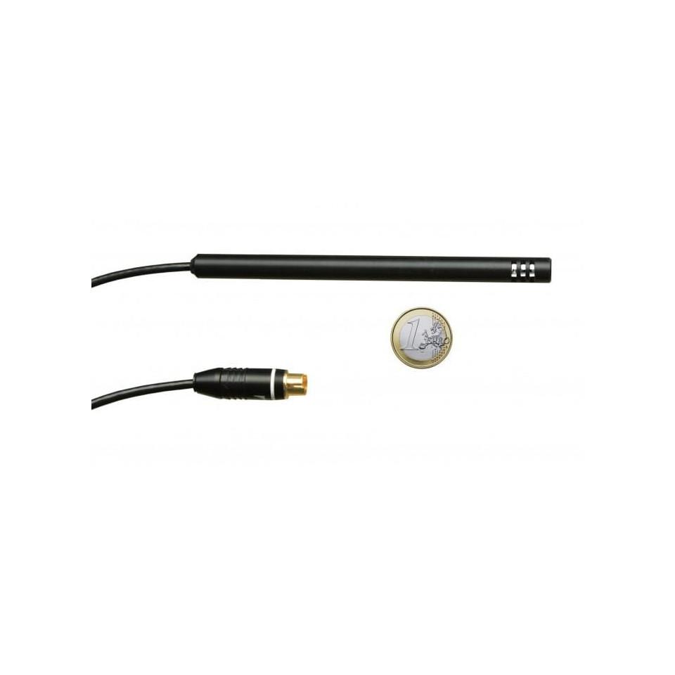 Sonde de température / humidité numérique ultra mince
