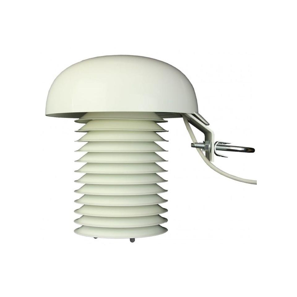 Transmetteur de concentration de CO2 avec deux sorties à relais