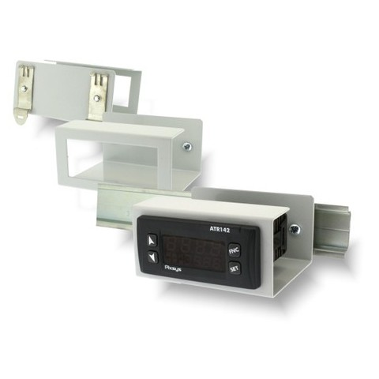 Adaptateur Din Rail contrôleur 32x74mm