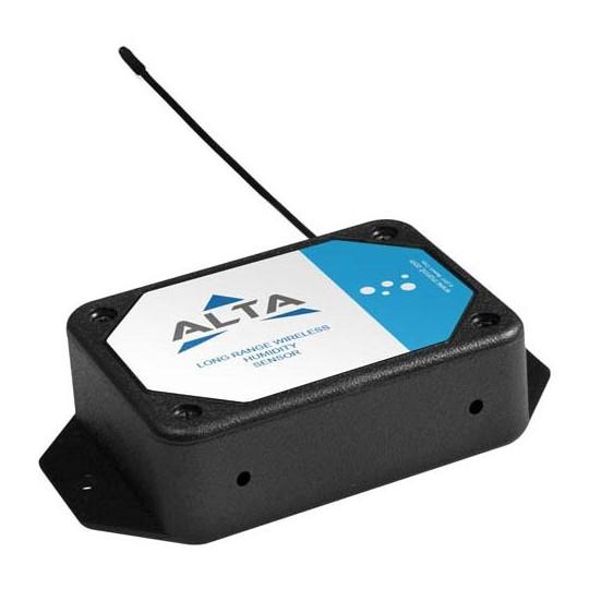 Sonde d'humidité sans fil ALTA - Alimenté par pile AA