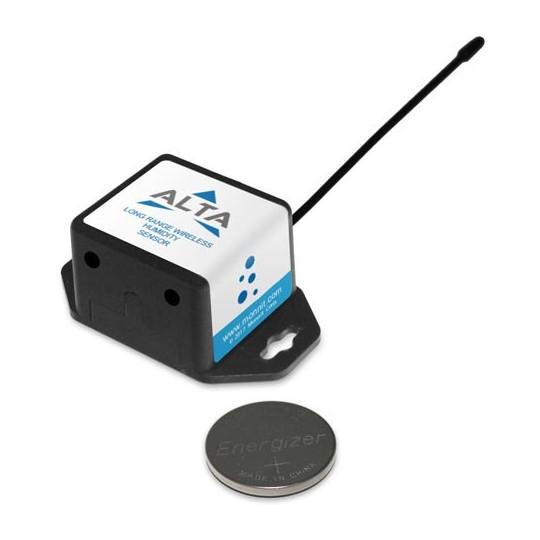 Sonde d'humidité radio longue portée