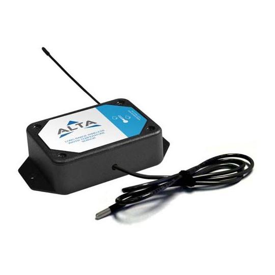 Sonde de température d'eau sans fil ALTA - Alimentation par pile AA