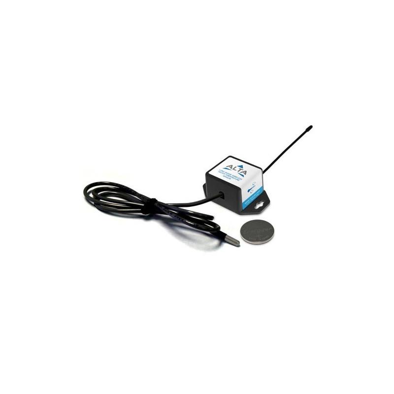Sonde de température d'eau sans fil ALTA - Alimenté par pile bouton