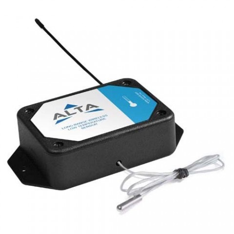 ALTA Wireless Low Temperature Probe - AA Battery Powered