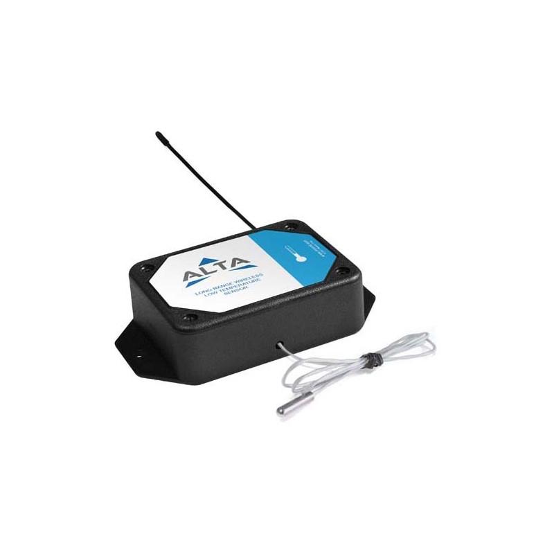 Sonde basse température sans fil ALTA - Alimentation par pile AA