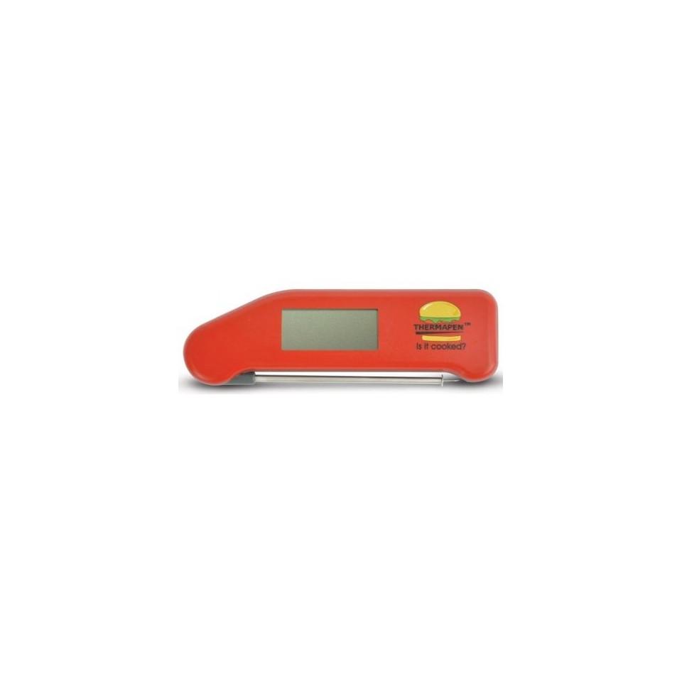 Thermomètre thermapen Burger 1