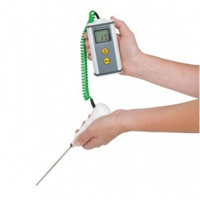 CaterTemp 2 metal thermometer