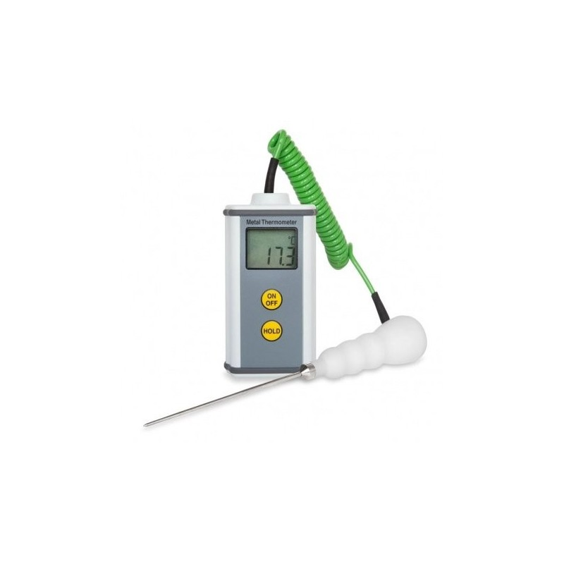 CaterTemp 1 metal thermometer