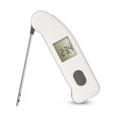 Thermapen IR infrared thermometer with air probe