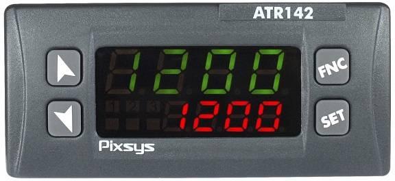 ATR142 PIXSYS
