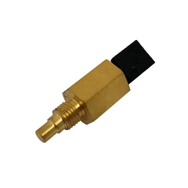 Sonde Pt100 ou CTN à visser avec connecteur
