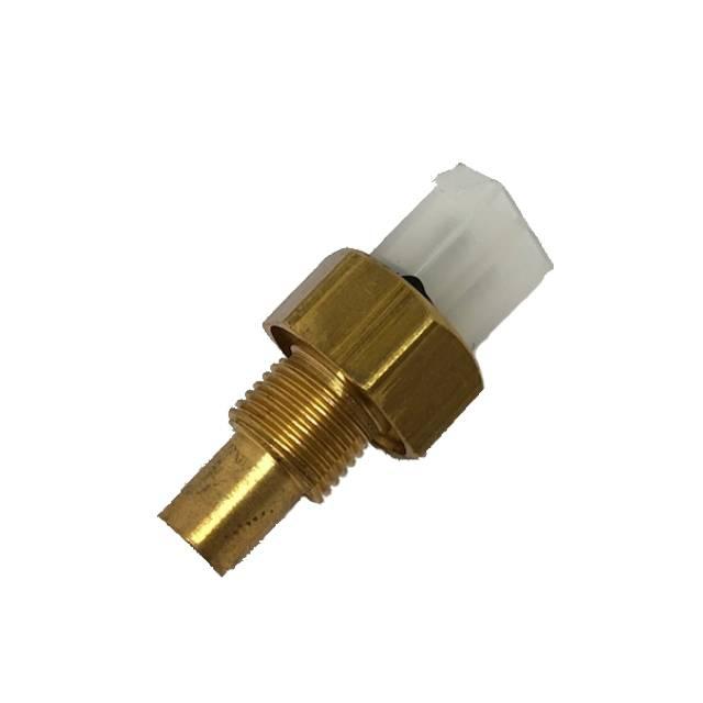 Sonde à visser Pt100 et CTN avec connecteur