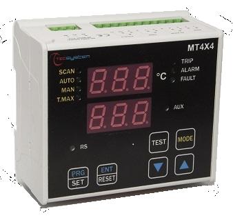 MT4X4 TECSYSTEM