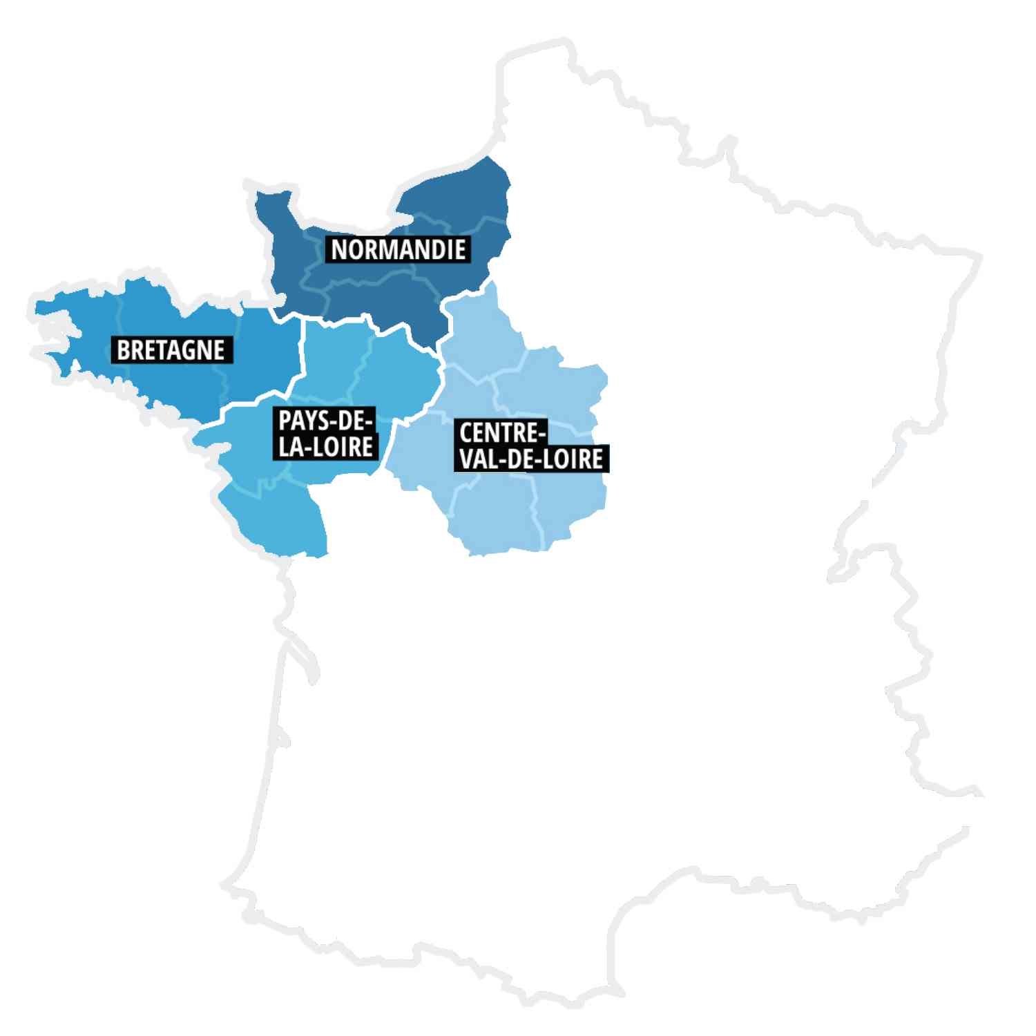 Nord-Ouest