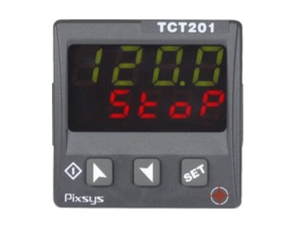 TCT 201 PIXSYS
