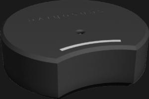 Sensohive wireless probe