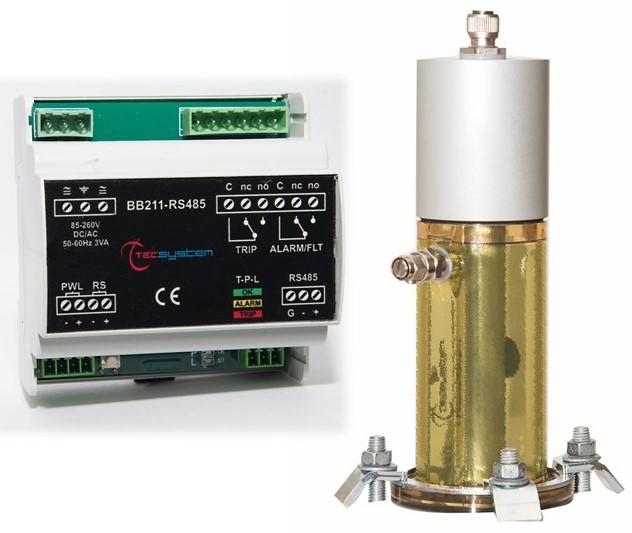 NT210K + TPL503 TECSYSTEM