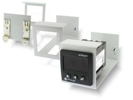 Adaptateur Din Rail contrôleur 48x48mm