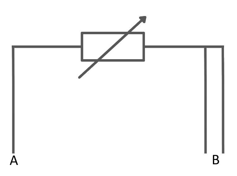 Schéma Pt100 trois fils
