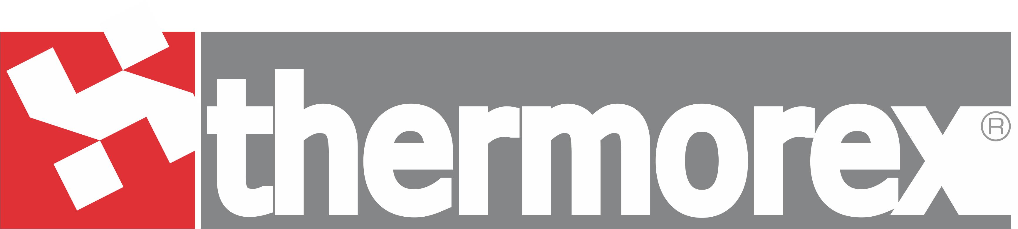Thermorex logo