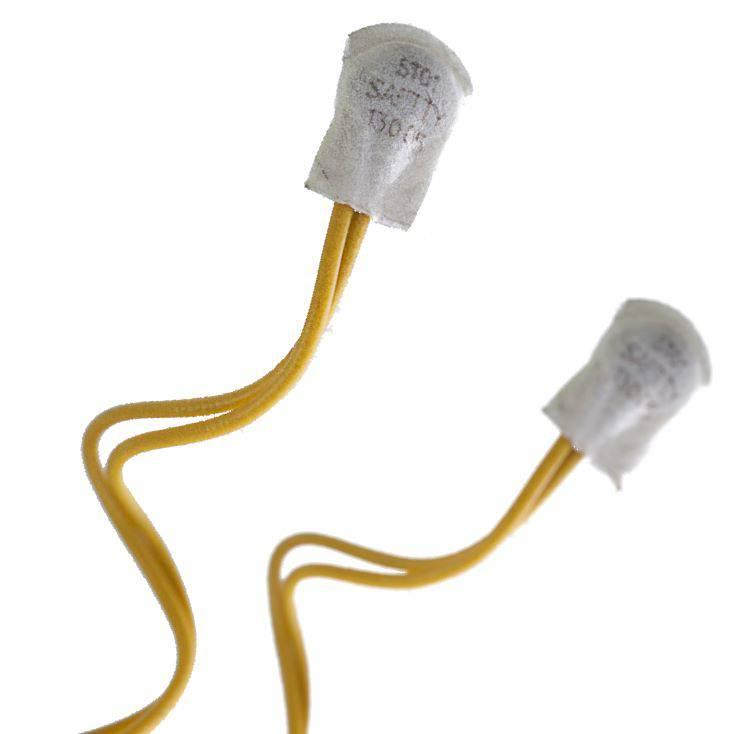 Sondes bilame pour transformateurs